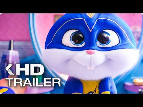 The Secret Life Of Pets 2 Trailer 3 2019 Snowball Trailer Youtube Secret Life Secret Life Of Pets New Animation Movies