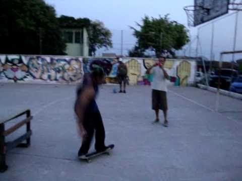 2º SkateSoloStreetBallHipHopFest