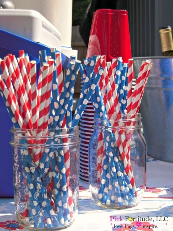 The invitations are sent, the burgers are ready to be flipped on the grill but how are you going to make your 4th of July party extra special?  Here are the Top 10 essentials!: