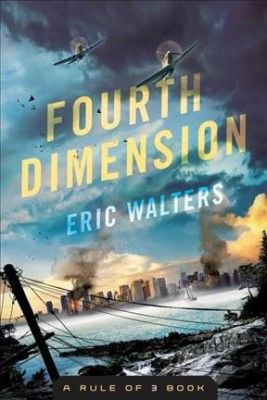 TheReadingWarehouse.com: Fourth Dimension: Eric Walters
