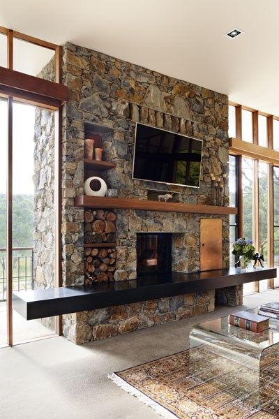Grand Designs Australia, Grand Designs And Dry Stone On