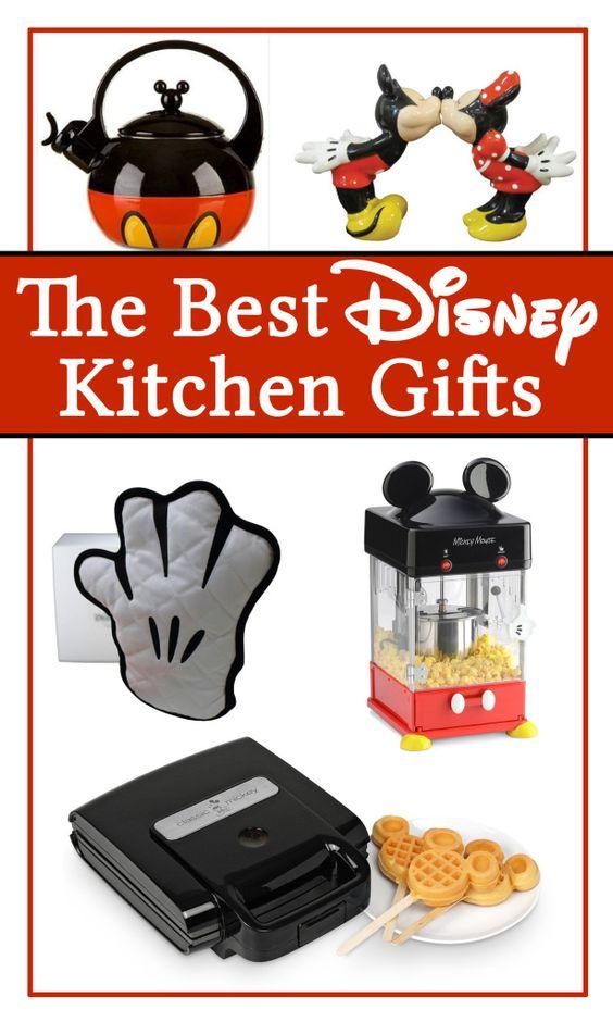 Best Disney Themed Kitchen Gadgets Great Gift Ideas