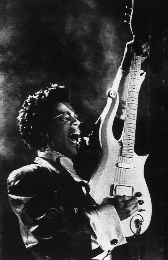 Prince Sign 'O Times Tour 1987:
