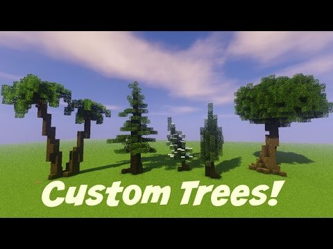 How To Build A Palm Tree Minecraft Youtube Minecraft Blueprints Minecraft Projects Minecraft