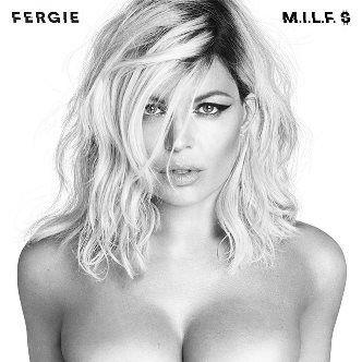 Fergie – M.I.L.F.$ acapella