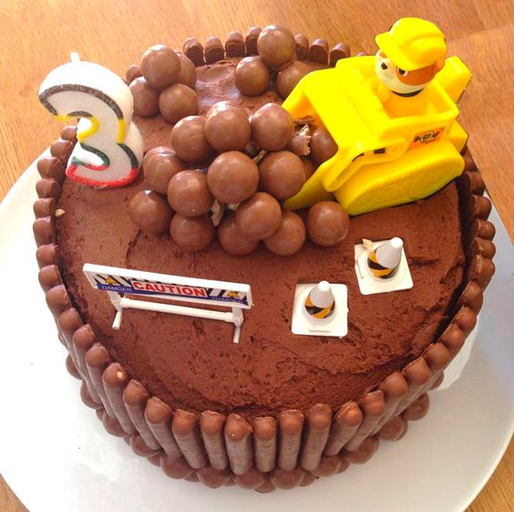 Recette de gâteau Pat'Patrouille Facile à réaliser !