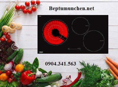 Ưu nhược điểm của bếp điện từ Munchen GM 6318