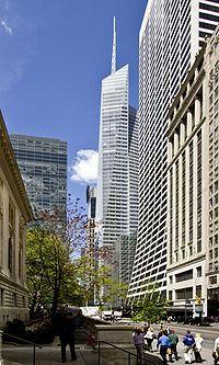 Bank of America, Nova Iorque – EUA - Pesquisa Google