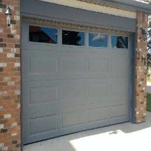 Creative Garage Door Calgary In 2020 Garage Doors Garage Door Spring Repair Garage Door Installation