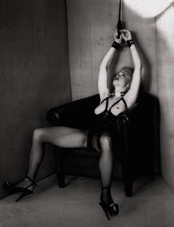 Madonna Sex Book Free 30