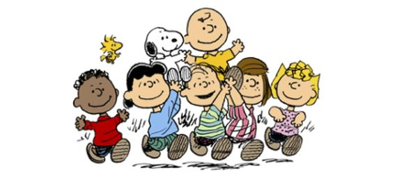 """Uppers Musical: """"You're a Good Man, Charlie Brown"""""""