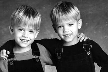 The Sprouse Twins Today #Celebrities