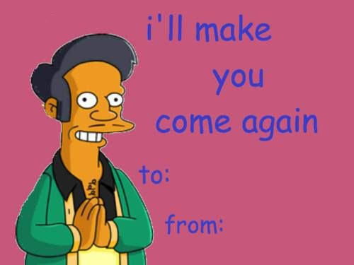 Funny Valentines Day Cards Valentines for the floor – To from Valentine Cards