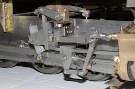 valve2 view alpha narrow gauge 3.5 live steam tank loco locomotive train  for…