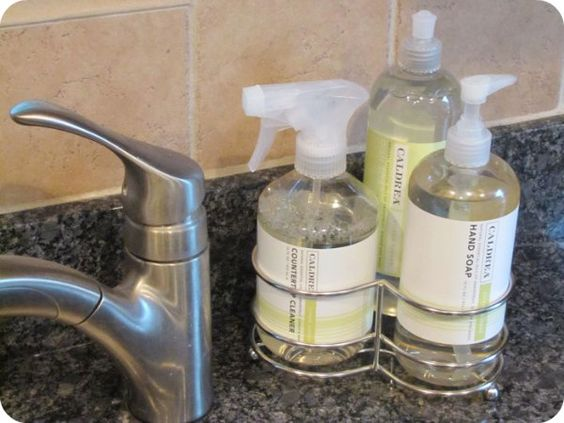 Dishes Soaps And Bathroom On Pinterest