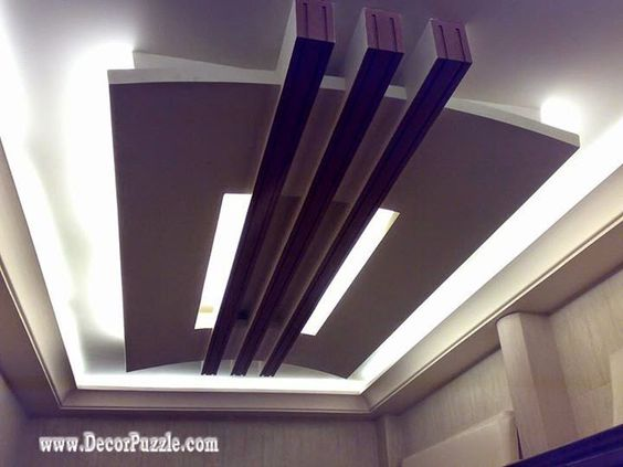 Plaster of paris ceiling designs 2015 pop design for for Living room ceiling pop designs