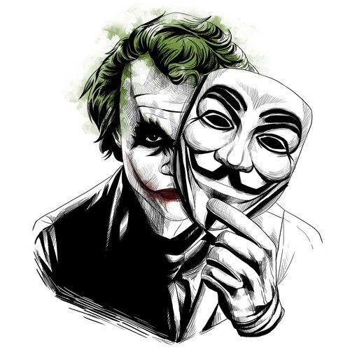 Tattoo Designs Joker Anonymous Tattoo Contest Ad Design Tattoo Contest Picked Joker Tattoo Design Joker Tattoo Joker Smile Tattoo