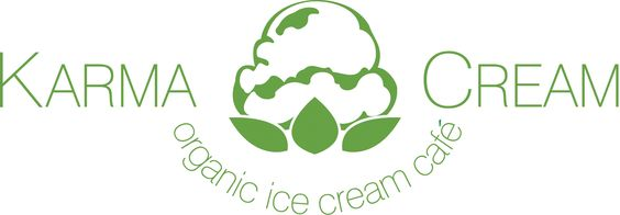 Karma Cream Organic Ice Cream Cafe Tasty Homemade Vegan And