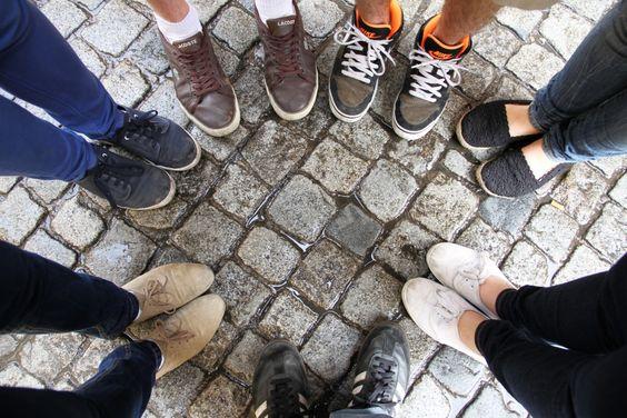 Top-Teams aufbauen – Kultur und #Führung: Kolumne – Wie lässt sich die Qualität eines Teams aktiv steuern? Ein Blick auf Führung und Kultur in jungen Unternehmen.