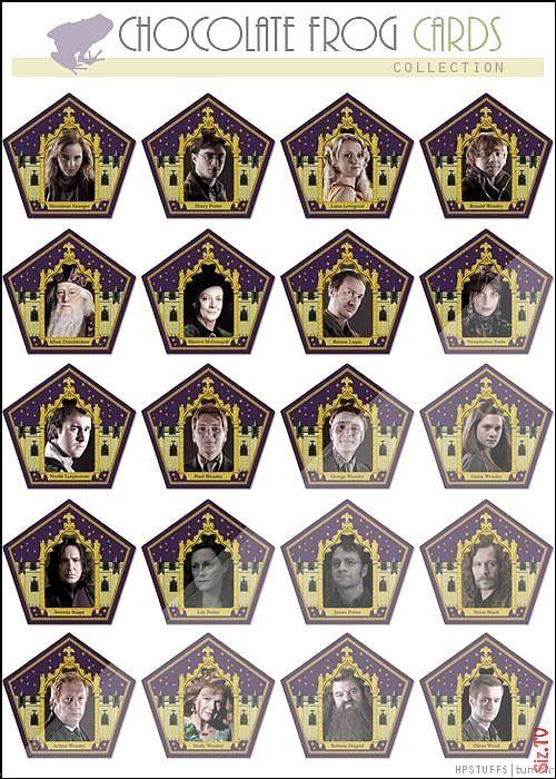 Ich Suche Von Harry Potter Schokofrosch Karten Zum Ausdrucken Harry Potter Schokofrosch Karten Harry Potter Bday Harry Potter Christmas Harry Potter Crafts