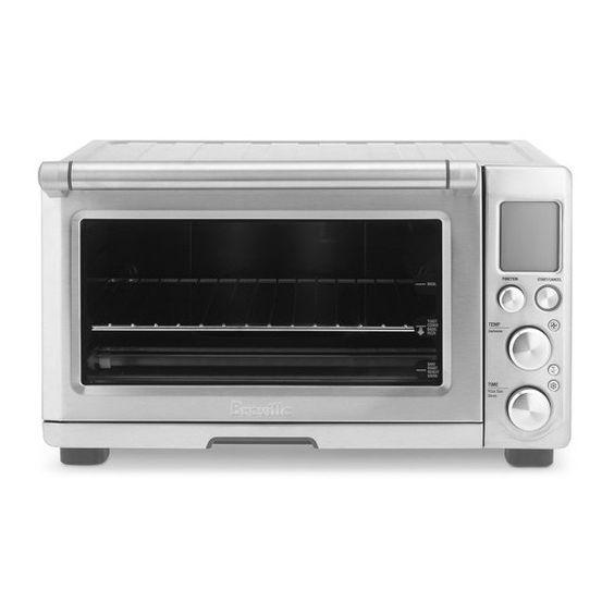Breville Countertop Convection Oven Accessories : ... breville convection oven, breville countertop oven, breville, pizza