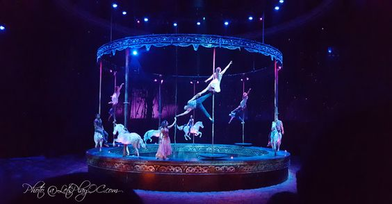 ODYSSEO by Cavalia Returns This Holiday!