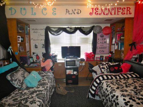 dorm room  Tumblr  Texas Tech Dorm Ideas  Pinterest  ~ 162607_Dorm Room Name Ideas