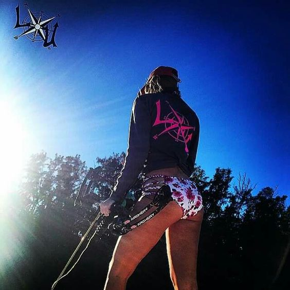 explore women bows bikini bowfishing and more bowfishing bikinis
