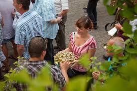 Duitsland reizen en vakantie: Wijnfeesten Moezel mei 2016