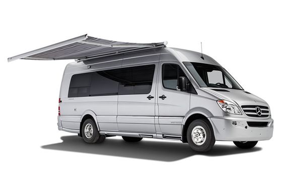 airstream mercedes rv for sale - Google Search
