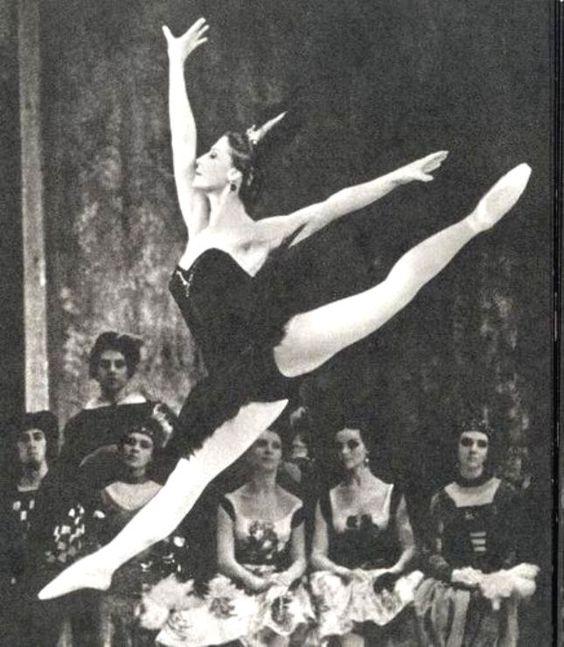 Maya Mikhaylovna Plisetskaya - Russian ballet dancer, ballet master, choreographer, teacher, writer, and actress.