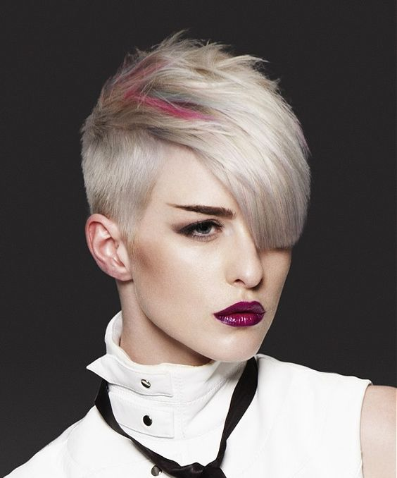 Fantastic Haircuts For Women Short Haircuts And Haircuts On Pinterest Hairstyle Inspiration Daily Dogsangcom