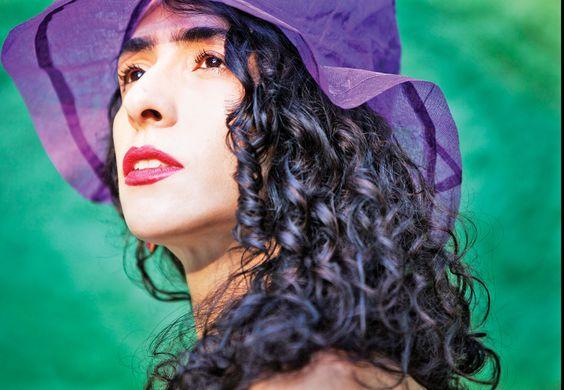 MARISA MONTE (brasileira)