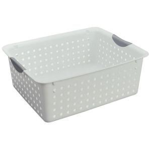 Sterilite, Large Ultra Storage Basket (6-Pack), 16268006 at The Home Depot - Mobile