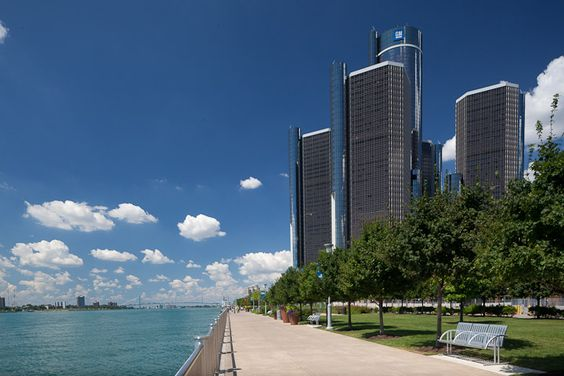 Four Types of Detroit Tours You'll Want to Experience
