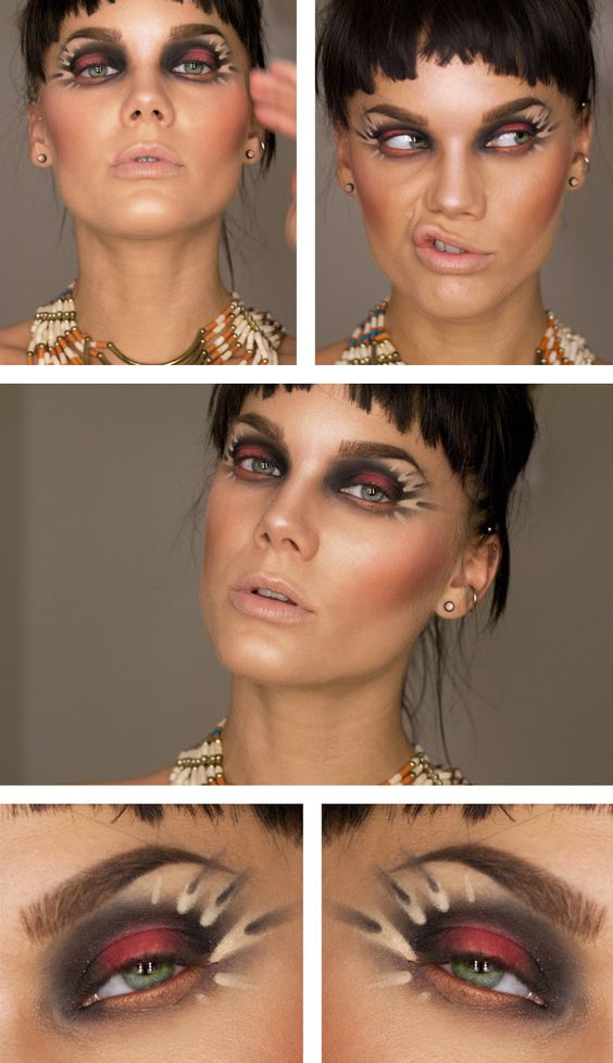 More here....... https://www.youtube.com/watch?v=sGY7jt4FDNE #makeup #makeupartist #makeupbrushes #eye