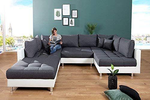 32+ Sofa anthrazit welche kissen Sammlung