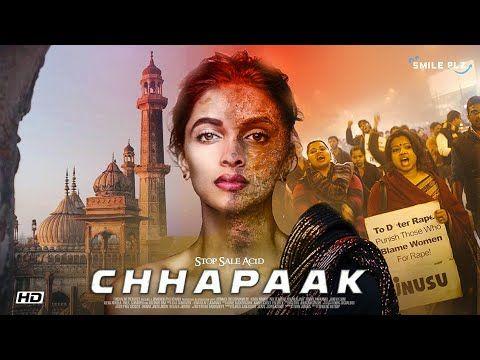 Chhapaak Official Trailer Deepika Padukone Vikrant Massey Meghna Gulzar 10 January 2020 Full Movies Online Full Movies Online Free Free Movies Online
