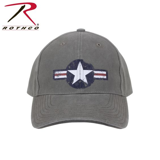 Rothco Vintage Air Corps Logo Low Profile Cap  Only $11.99  *Price subject to change without notice.