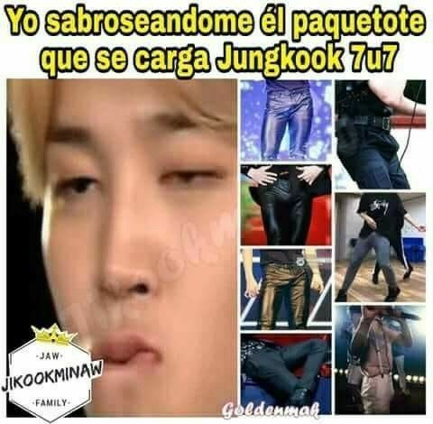 Memes Kookmin Jikook Bts Memes Perverted Memes Kpop Memes Bts