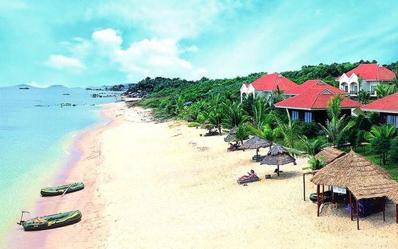 Long Beach Phu Quoc Island