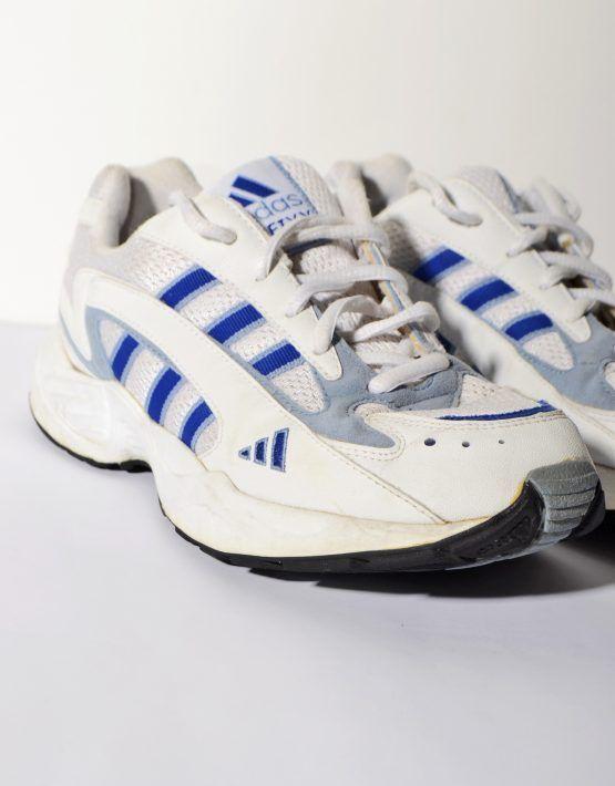 Adidas Old School trainers Adidas The Fixx | Vintage