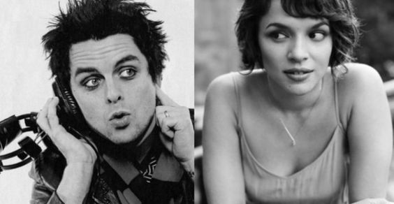 "scucha a Billie Joe Armstrong y a Norah Jones con ""Silver Haired Daddy Of Mine"""