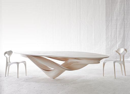 Welcome To The Joseph Walsh Studios In Cork Ireland Futuristic Furniture Table Furniture Furniture