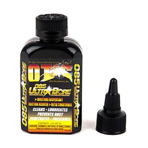 O85 Ultra Bore Solvent - 2 oz