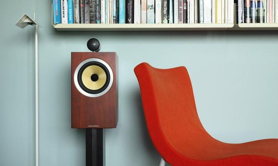 B&W launches new CM S2 series speakers high end audio audiophile