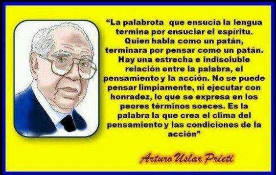 Arturo Uslar Prieti