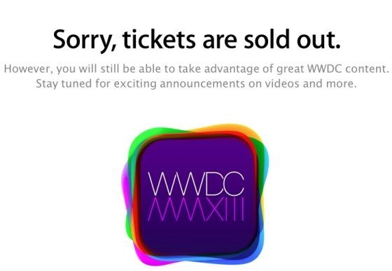 Main WWDC 2013 expectations and predictions. What to expect at the Apple Worldwide Developers Conference this year?