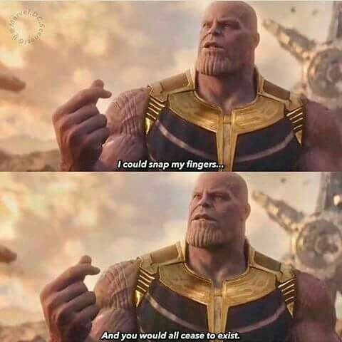 31++ Thanos emoji ideas in 2021