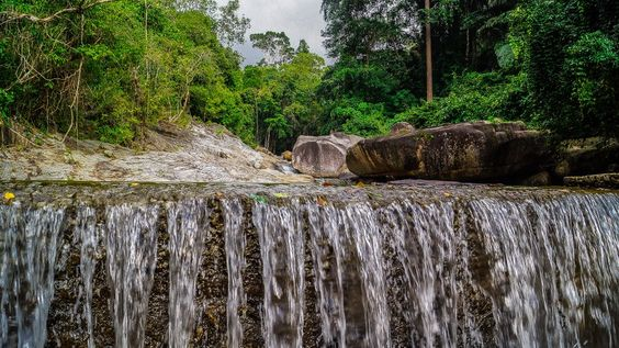 Photo Waterfall by octav cado on 500px